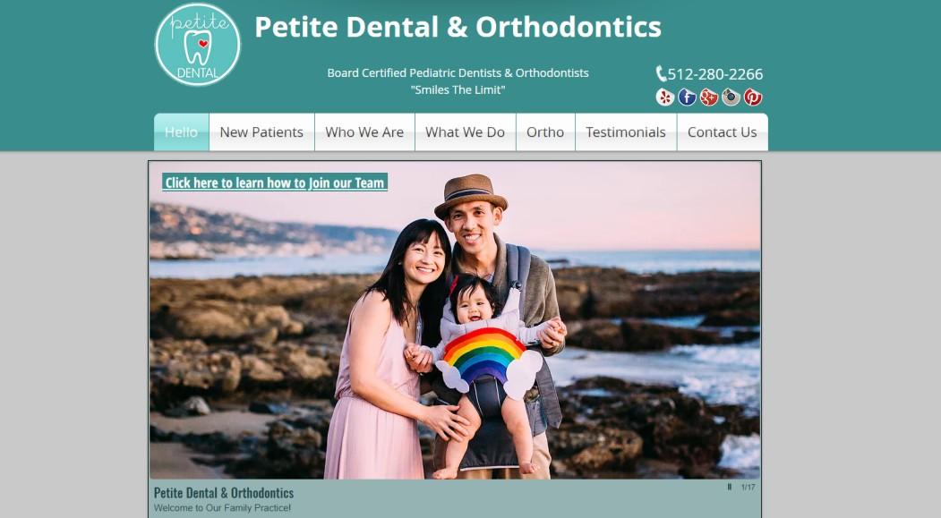 Petite Dental and Orthodontics
