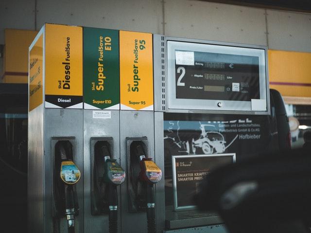5 Best Petrol Stations in Los Angeles