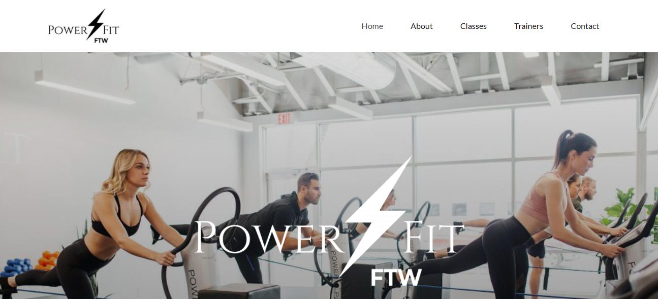 PowerFit FTW in Fort Worth, TX