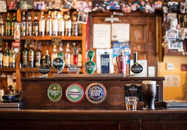 5 Best Pubs in San Diego