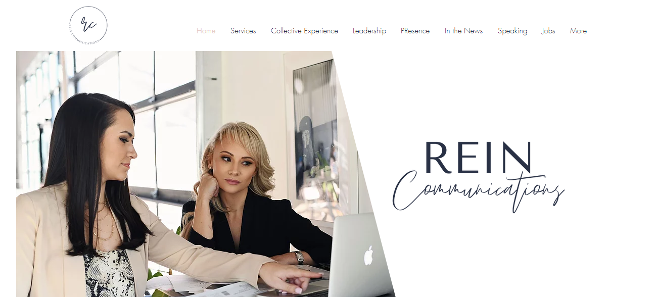 Rein Communications in Charlotte