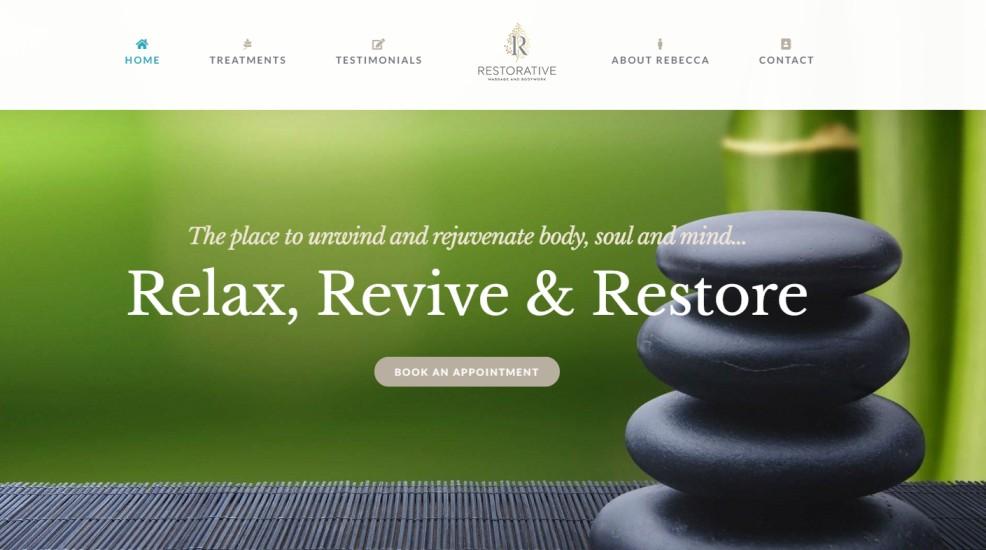 Restorative Massage & Bodywork