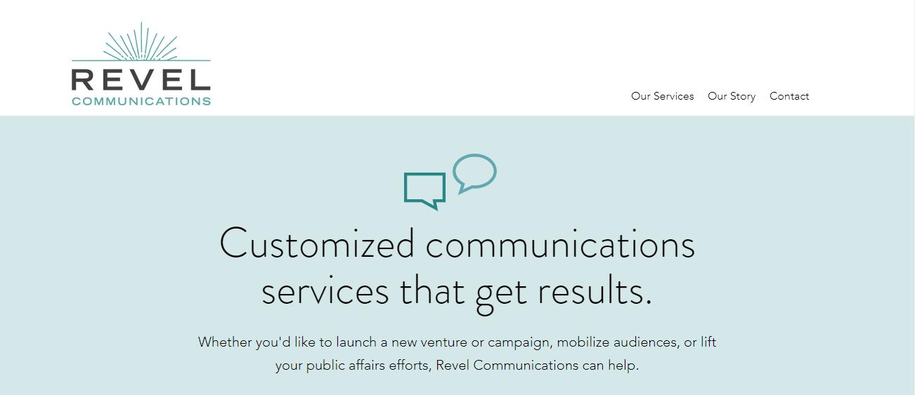 Revel Communications in Charlotte