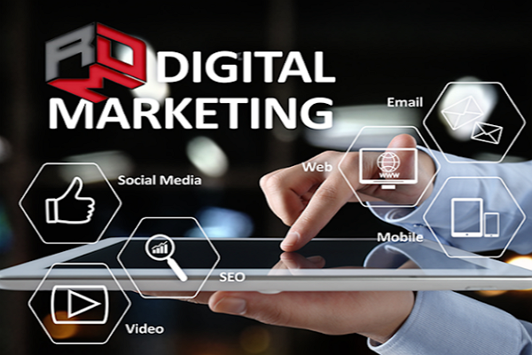 Richardson Digital Marketing