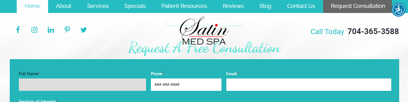 premium hair removal treatments in charlotte
