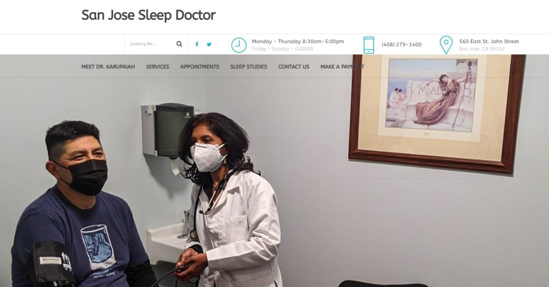 San Jose Sleep Doctor