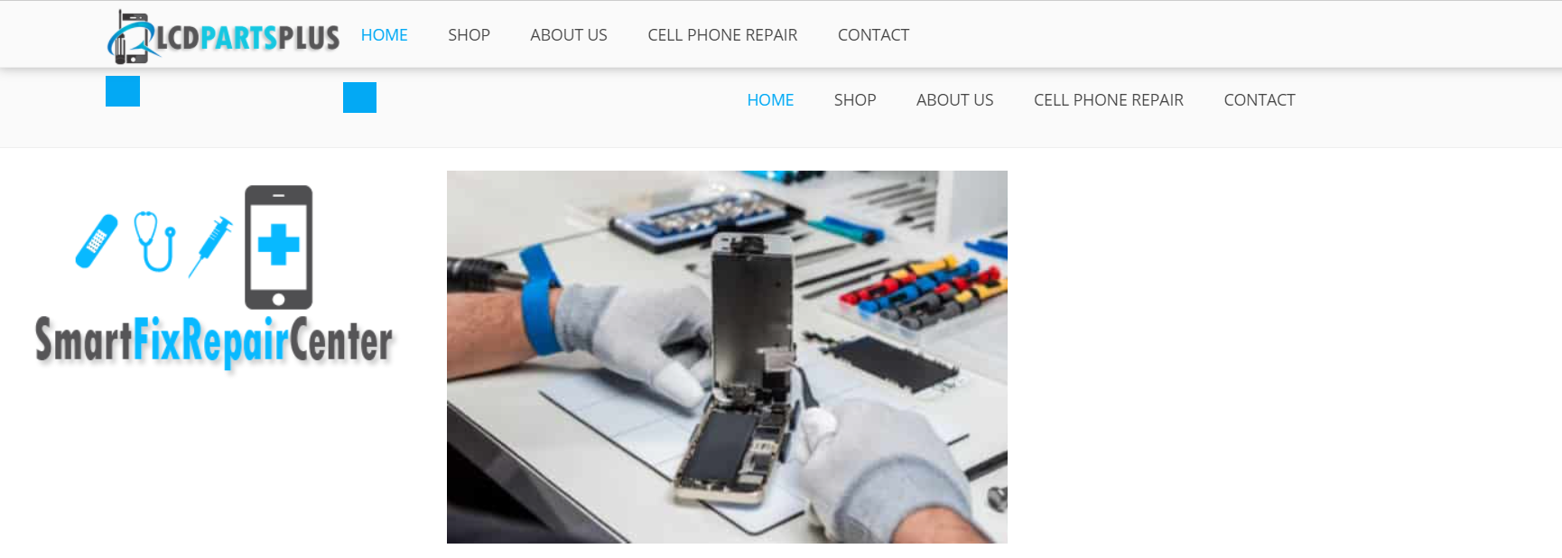 Smart Fix Repair Center
