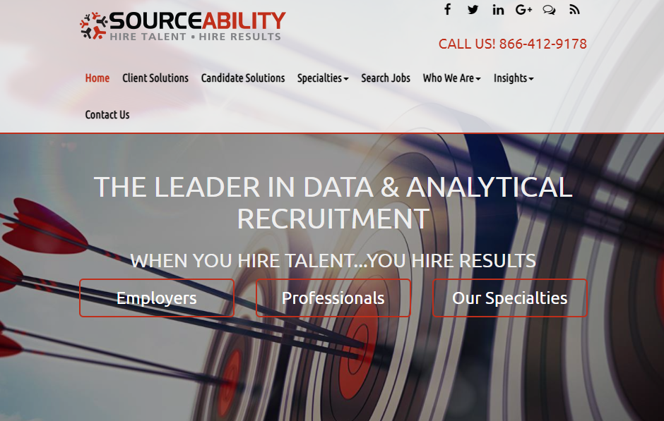 best human resources consultancy in charlotte
