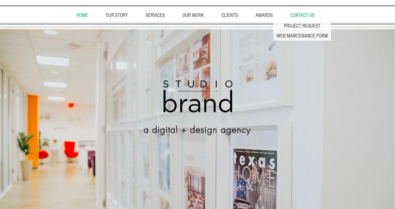 Studio Brand in Houston