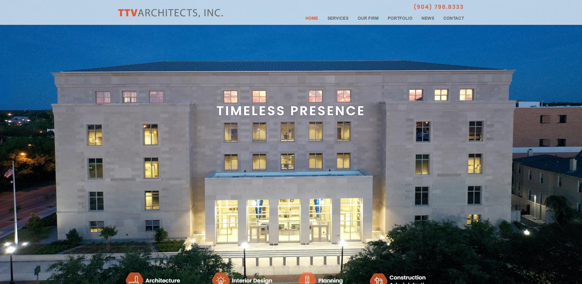 Jacksonville Best Architects