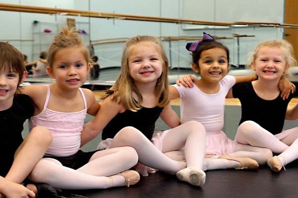 Texas Dance Conservatory