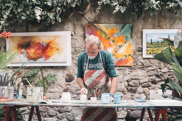 The Best Art Classes in Los Angeles, California
