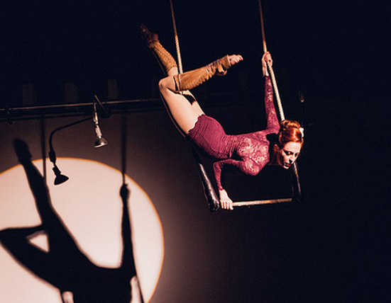 The Circus Collective of San Diego