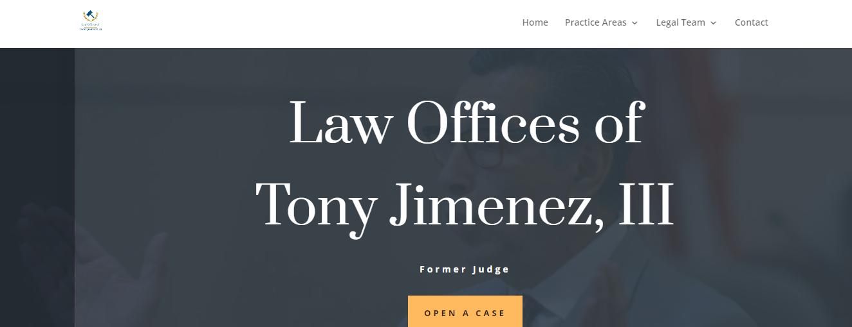 best legal service in san antonio