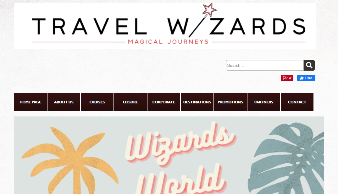 Travel Wizards in San Francisco