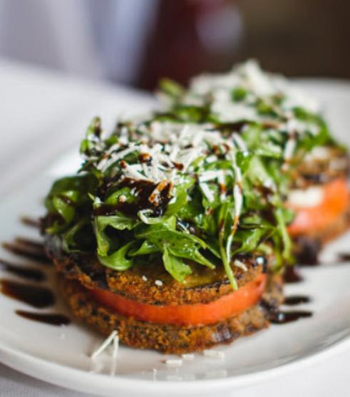 Viaggio Restaurant Chicago