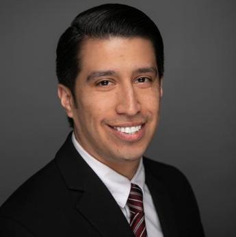 Xavier Borjas - Borjas Law Group, LLC.