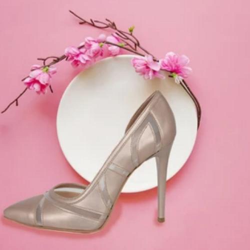 Zerga Shoes
