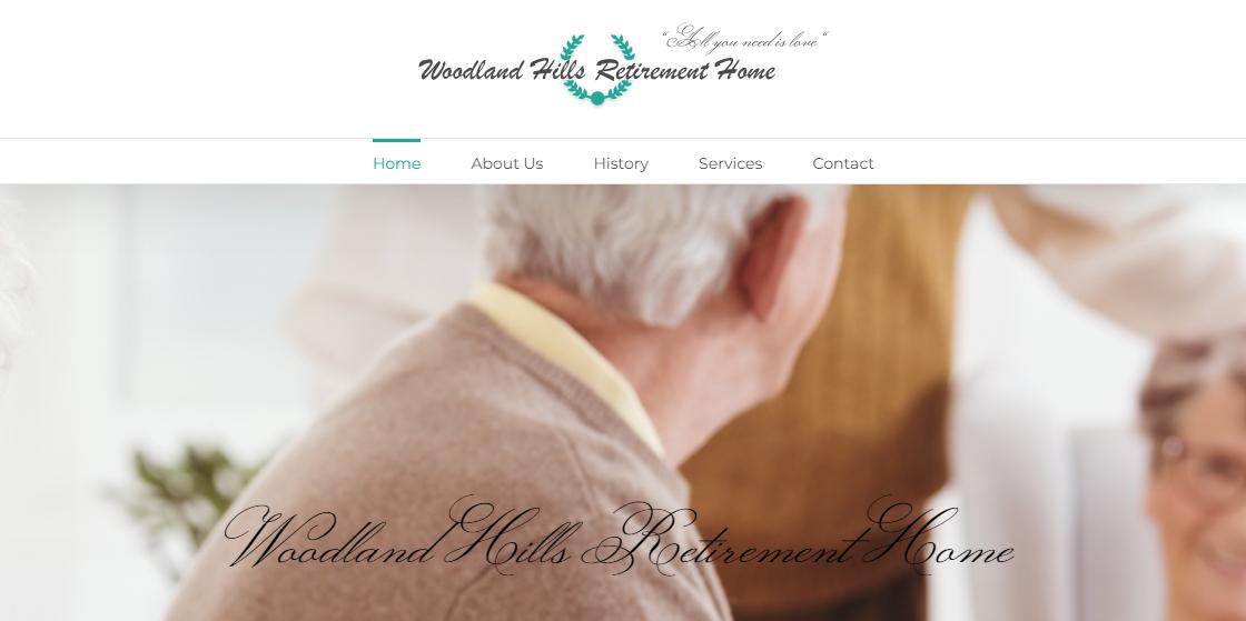 Woodland Hills Retirement Home