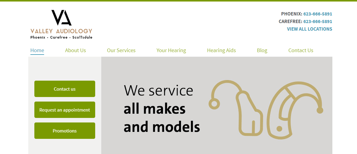 Valley Audiology