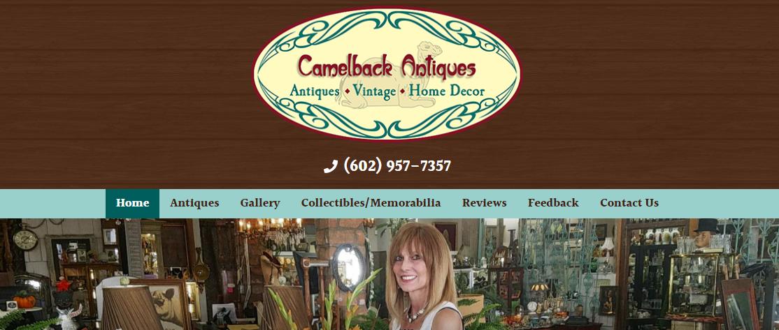 Camelback Antiques