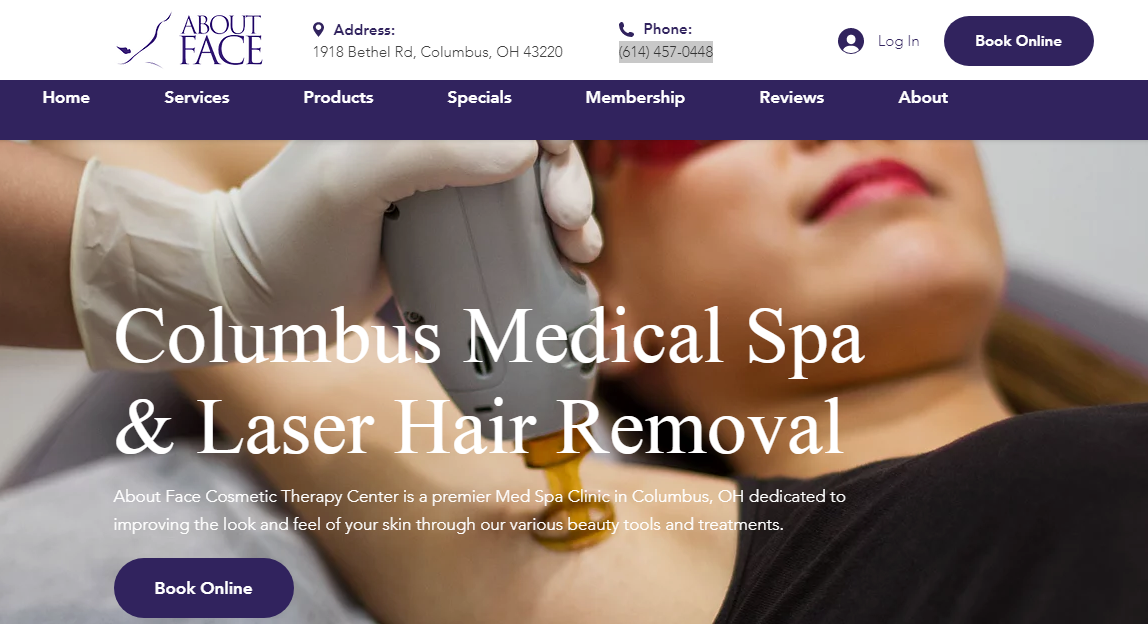 5 Best Hair Removal Service in Columbus, Ohio 5