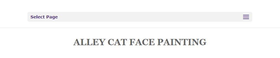 face paint in san jose