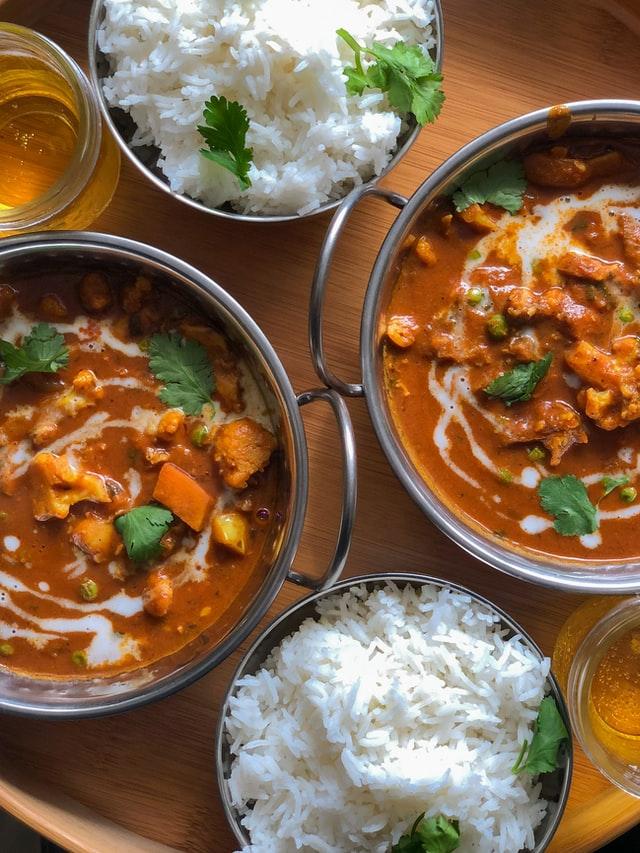 Best Nepalese Restaurants in Indianapolis