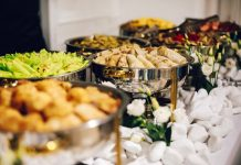 5 Best Caterers in Fort Worth