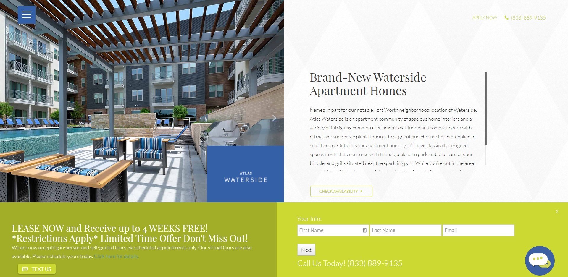 5 Best Apartments for Rent in Fort Worth