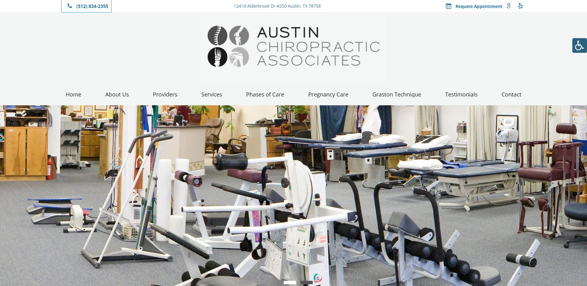 The Best Chiropractors in Austin
