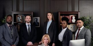 Best Barristers in Columbus, OH