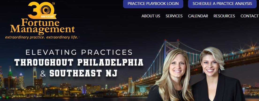 Fortune Management Philadelphia
