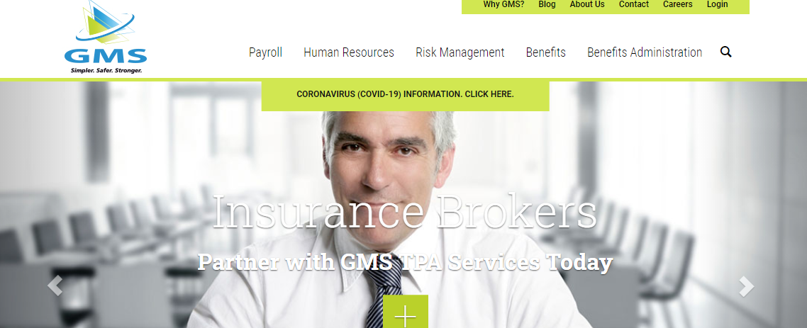 Group Management Services