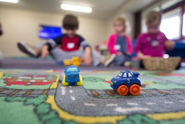 Best Preschools in Houston
