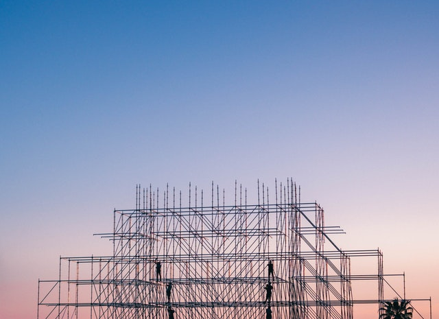 The 3 Best Providers of Steel Structures Worldwide