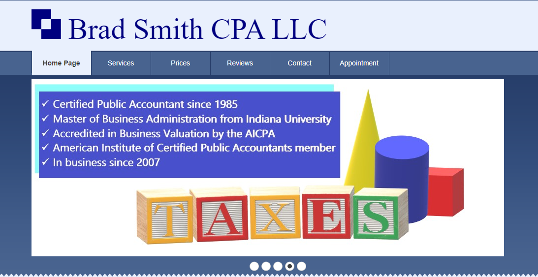Top CPA and Auditor in Indianapolis