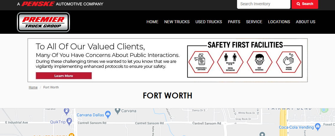 5 Best Construction Vehicle Dealers in Fort Worth 1