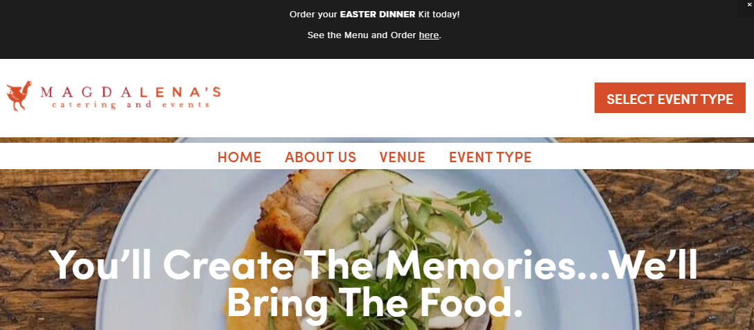 5 Best Caterers in Fort Worth2
