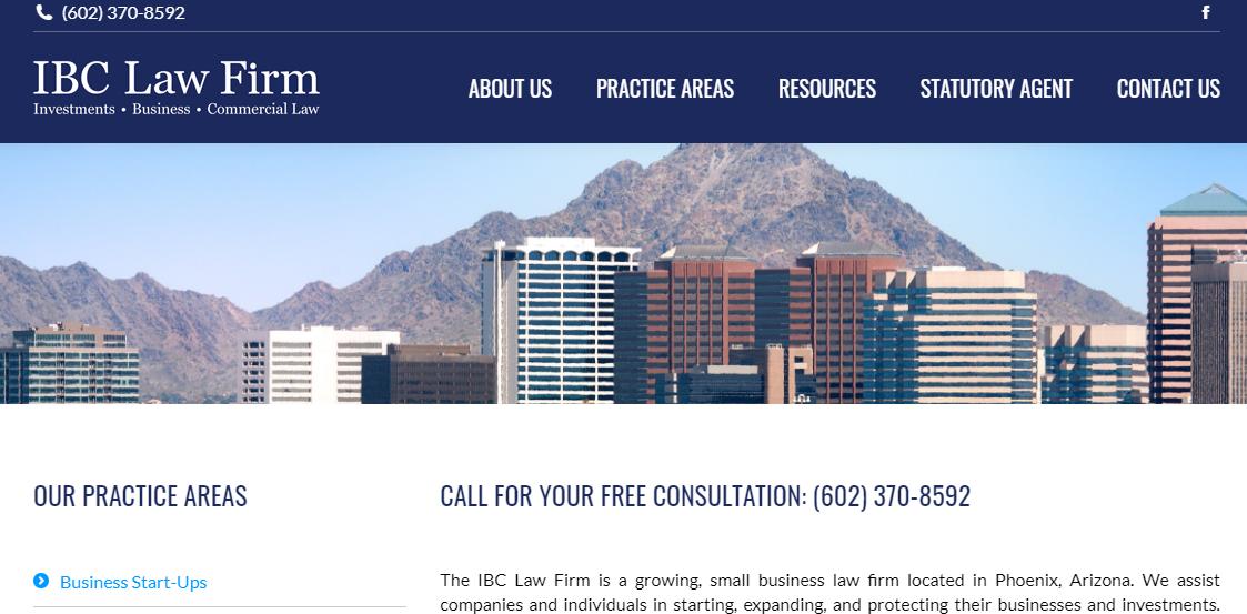IBC Law Firm