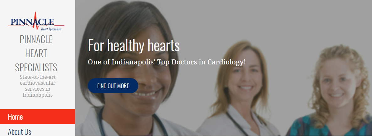 5 Best Cardiologists in Indianapolis2
