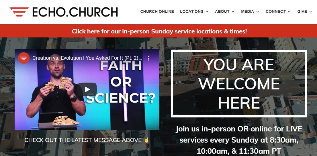 Echo.Church