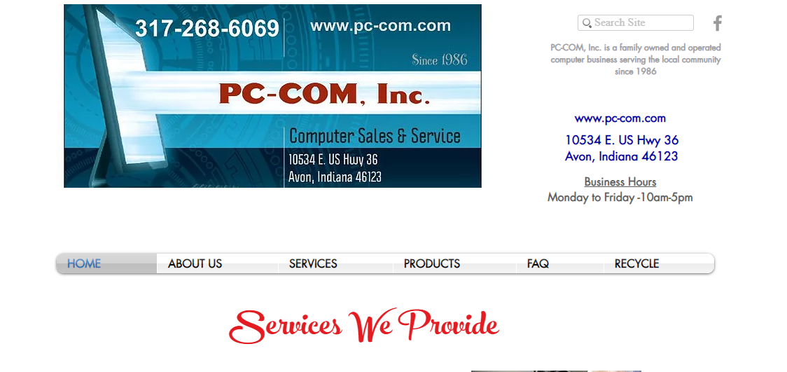 PC- COM Computers