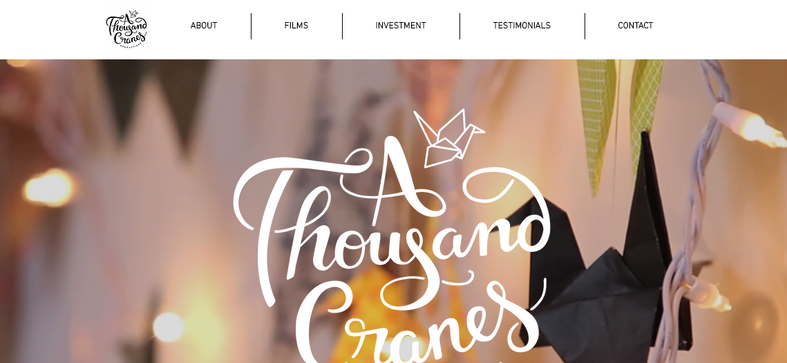 A Thousand Cranes Productions, LLC