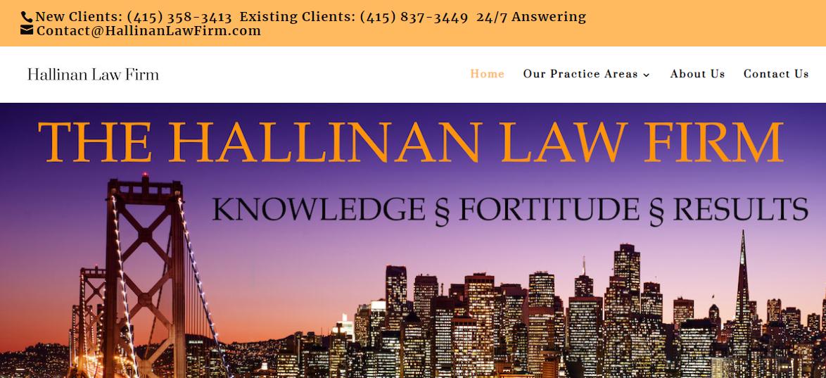 Hallinan Law Firm
