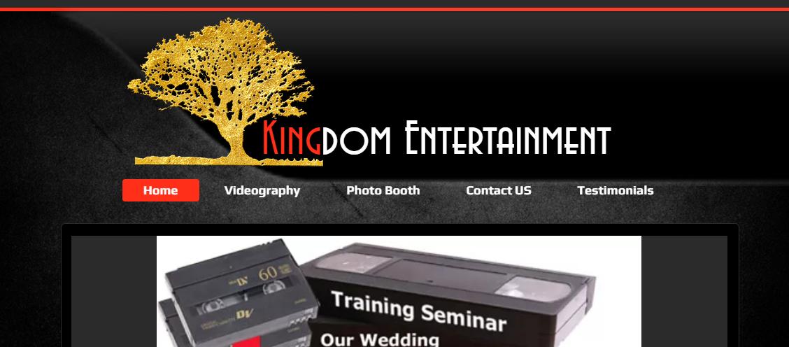 Kingdom Entertainment