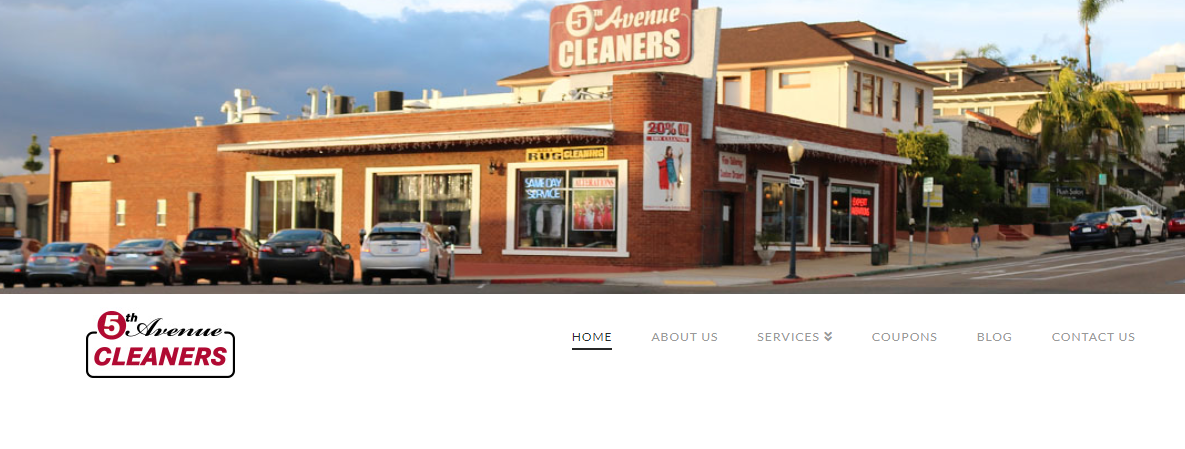 5 Best Cleaners in San Diego 5