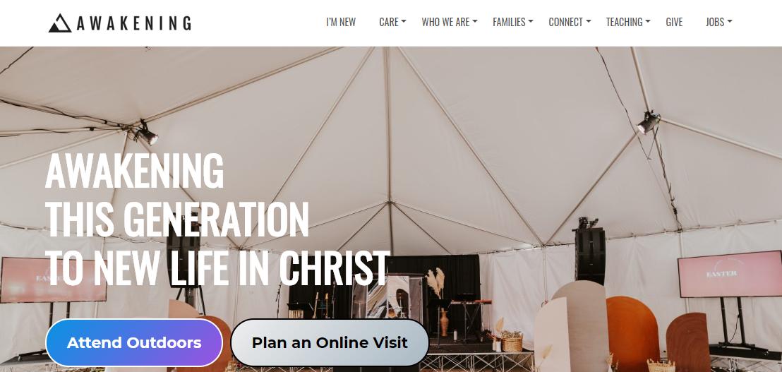 Awakening Church
