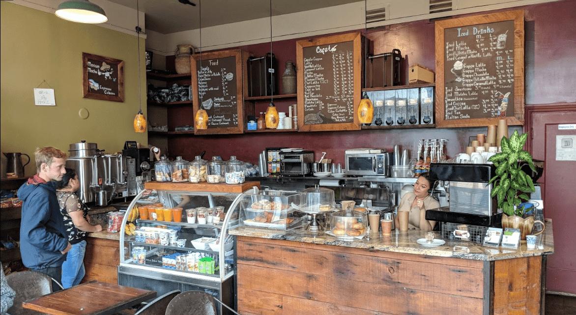 California's best bagel shop