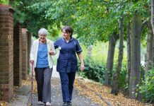 Best Aged Care Homes in Los Angeles